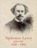 Alphonse Leroy, graveur