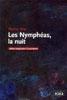 Les Nymphéas, la nuit