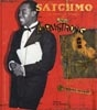 Satchmo. Les carnets de collages de Louis Armstrong