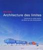 Architecture des limites