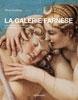 La Galerie Farnèse, les fresques des Carrache à l'ambassade de France