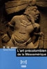 R.-V. avec l'art précolombien de la Mésoamérique