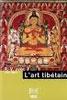 R.-V. avec l'art tibétain